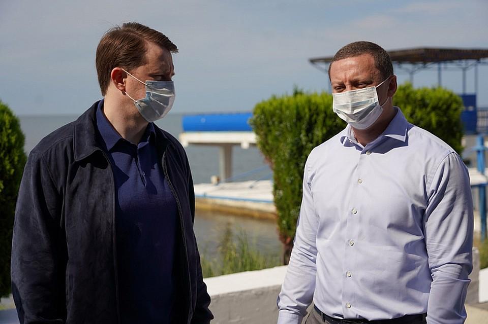 Число заболевших коронавирусом в Сочи на 6 июня 2020: в городе диагноз COVID 19 подтвержден у 379 пациентов