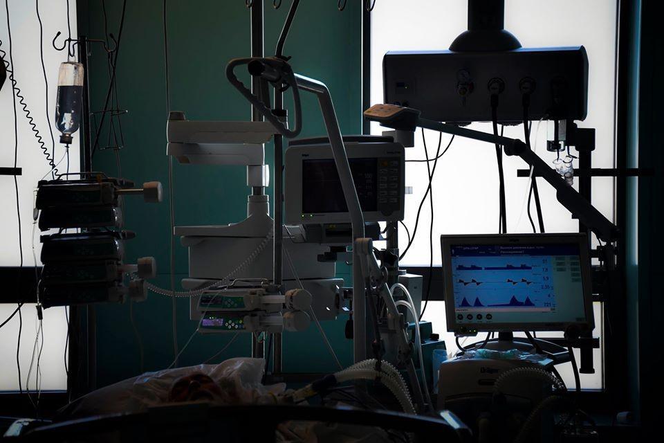 В Крыму число умерших от коронавируса возросло до 14 человек
