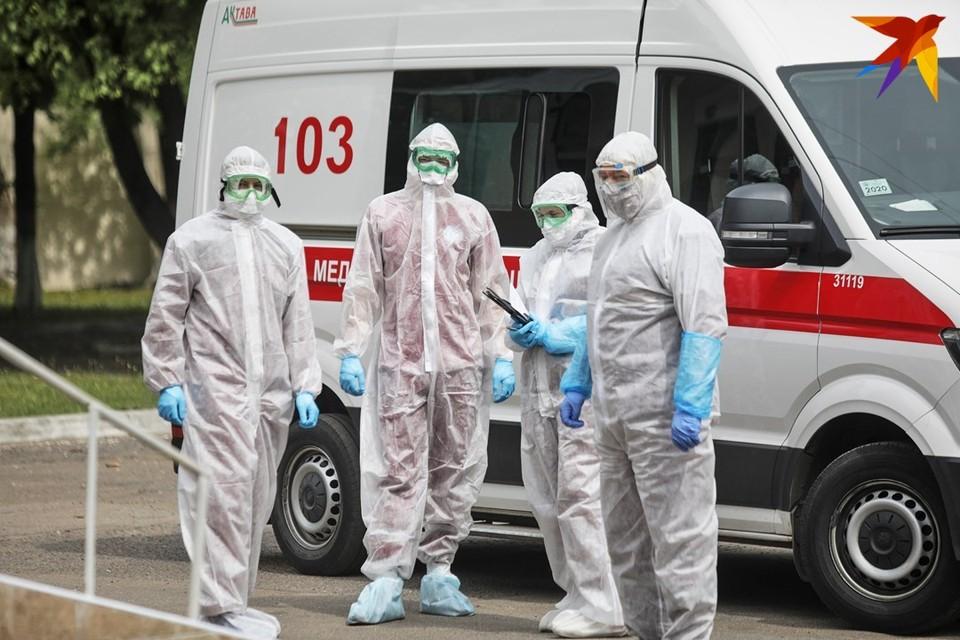 Чтобы белорусов пустили в Европу, заболеваемость COVID-19 должна сократиться в пять раз.