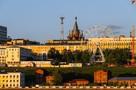Утро в Ижевске: страшный пожар, едва не унесший жизнь трех человек, принудительное лечение от коронавируса и пополнение в зоопарке