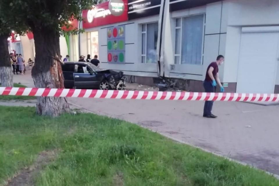 Фото предоставлено СУ СКР по Воронежской области.