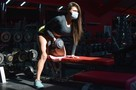Осторожно: фитнес! Занятия в спортзале могут быть не только полезны, но и опасны
