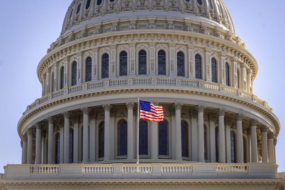 Республиканская партия в Палате представителей представила доклад, где предлагается ужесточить ограничительные меры в отношении России.