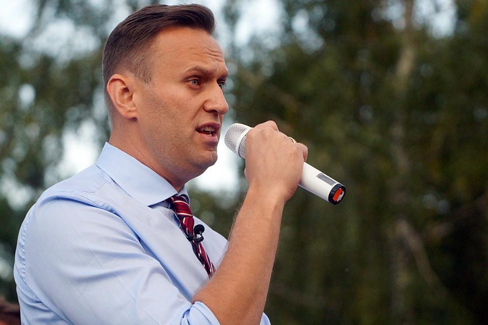 Целевая группа для Навального – те, кому сегодня 15-25 лет