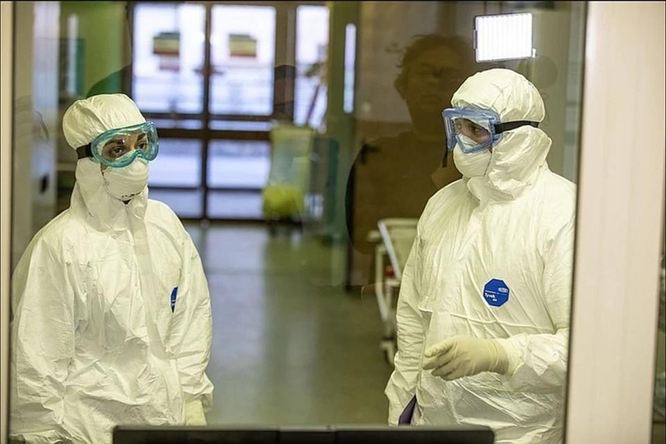 Вирусолог объяснил, когда можно будет говорить об окончании пандемии в России
