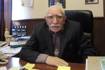 Армен Джигарханян выписался из больницы