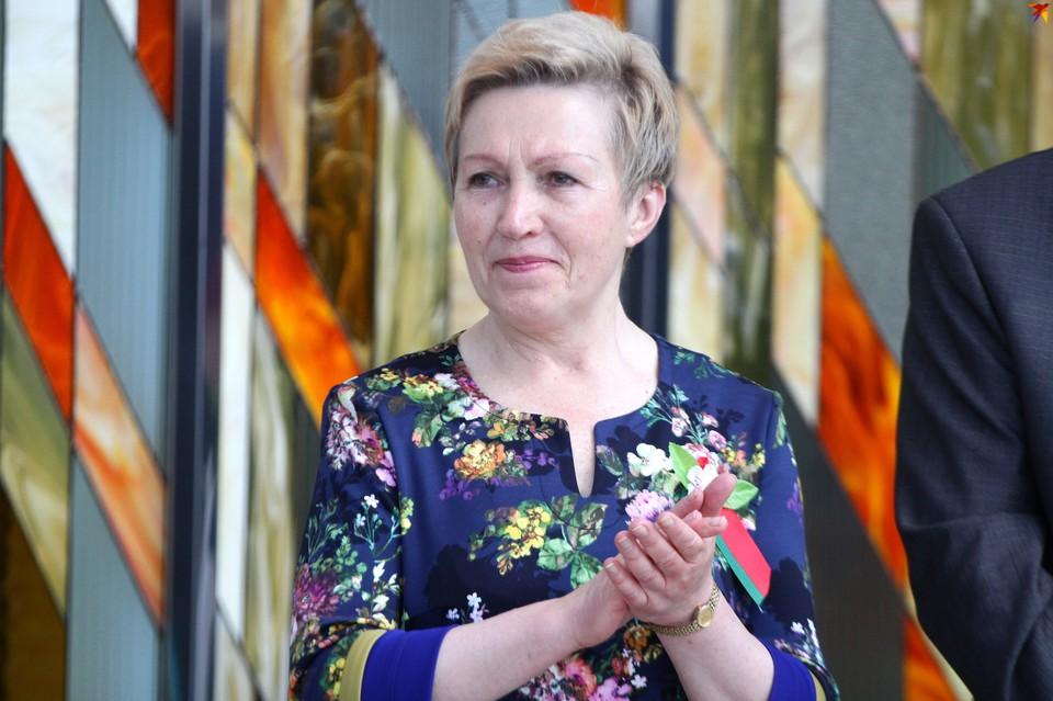 Надежда Ермакова имеет огромный опыт работы в банковской сфере