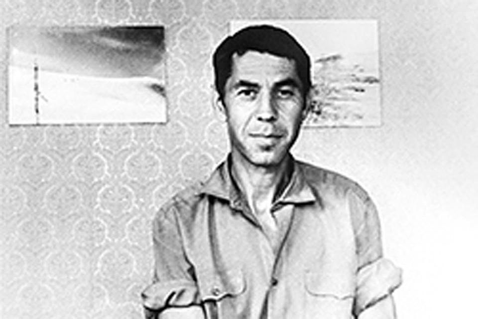Он начал свою деятельность фотохудожника еще в 1946 году