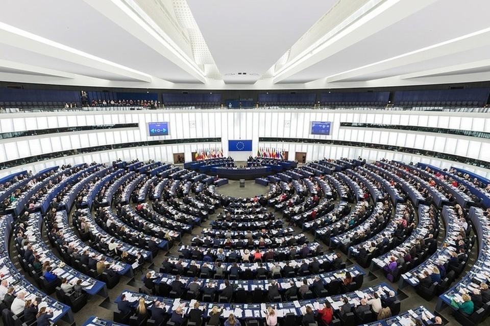 Европарламент выступил с заявлением к властям Беларуси. Фото: Jpgazeta.ru