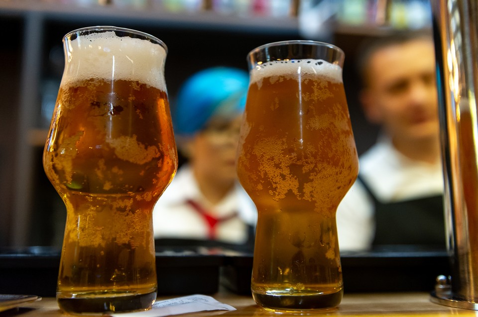 В ИТМО планируют получить пиво со свойствами пробиотика.