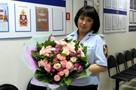 «Комсомольская правда»-Тверь» наградила самую прекрасную женщину в погонах