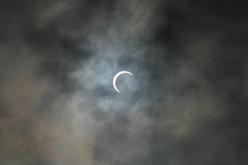 Солнечное затмение 21 июня 2020: как и где увидеть уникальное явление