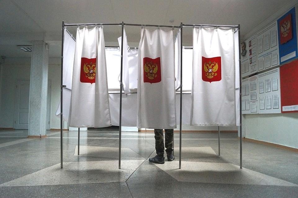 Голосовать можно будет и на придомовых территориях
