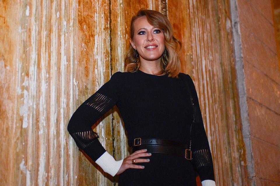 Телеведущая вновь появилась в шоу «Док-ток» в качестве ведущей. Фото: Юлия ИВАНКО