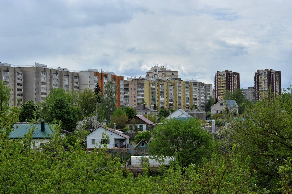 Ряд улиц Орла на несколько дней останется без света, газа и горячей воды