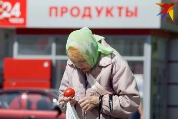 С 1 июля 2020 года в Беларуси повысят пенсии на «10-20 долларов». Узнаем, за счет чего, если в бюджете дефицит