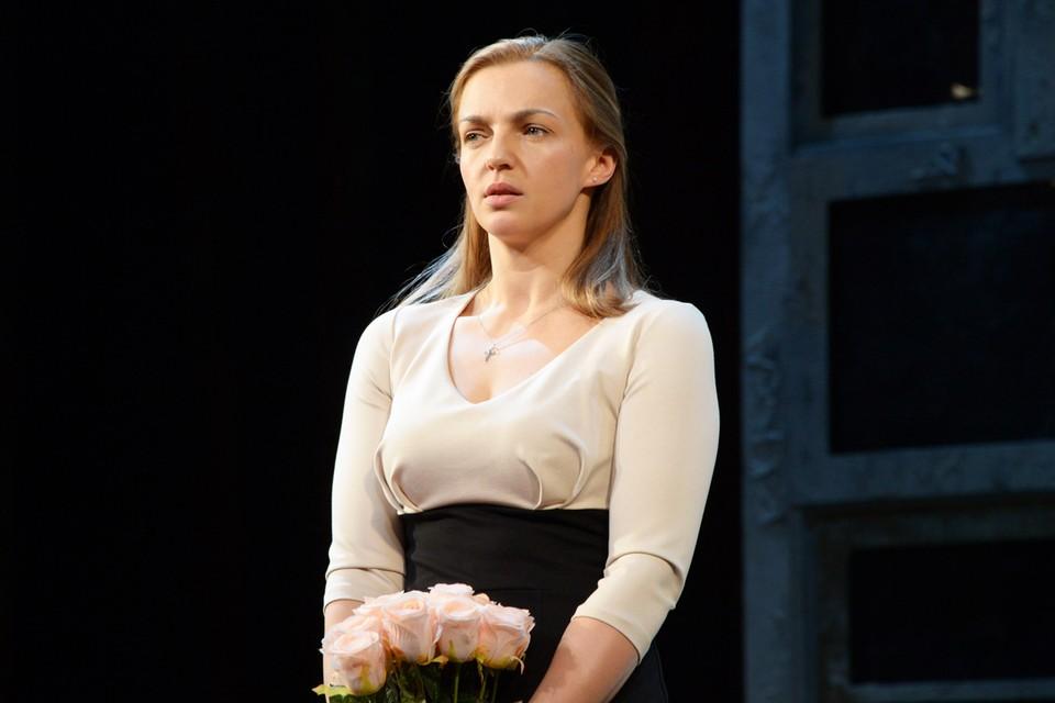 Ирина Леонова рассказала о горе в семье.