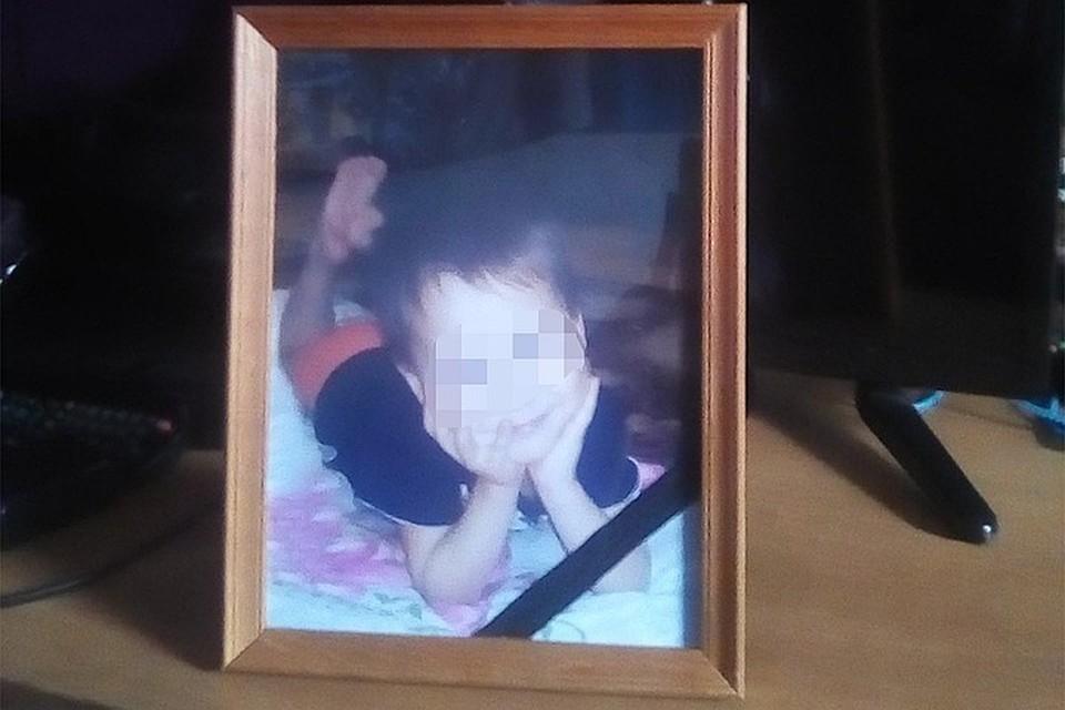 Мальчик от тяжелых травм скончался на месте. Фото: vk.com/overhear_yrchym