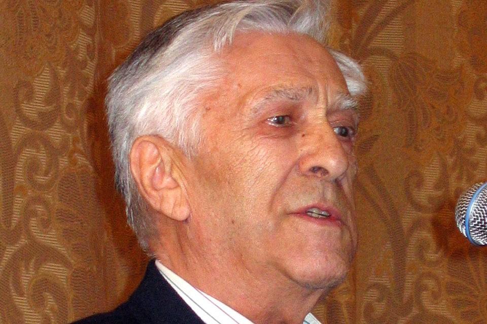 22 июня от нас ушел Зиновий Юдович Юрьев, за неделю до 95-летия.