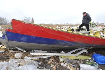 Малайзийский Боинг над Донбассом Украина могла сбить по ошибке