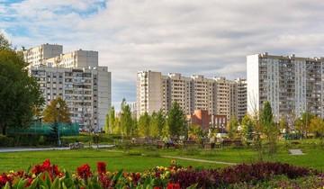 Все о Дмитровском районе Москвы