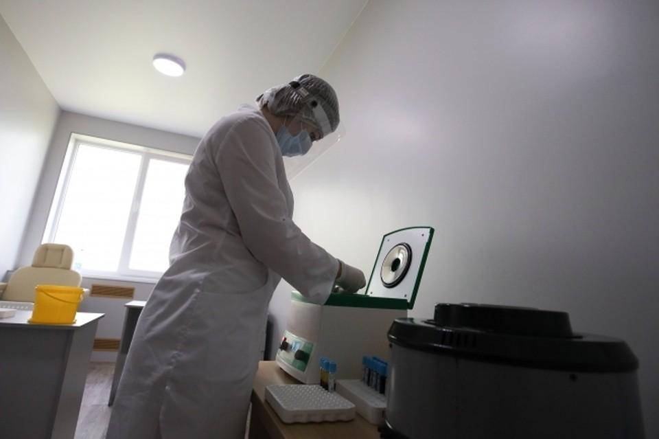 В Волгоградской области от коронавируса умерли уже 37 человек.