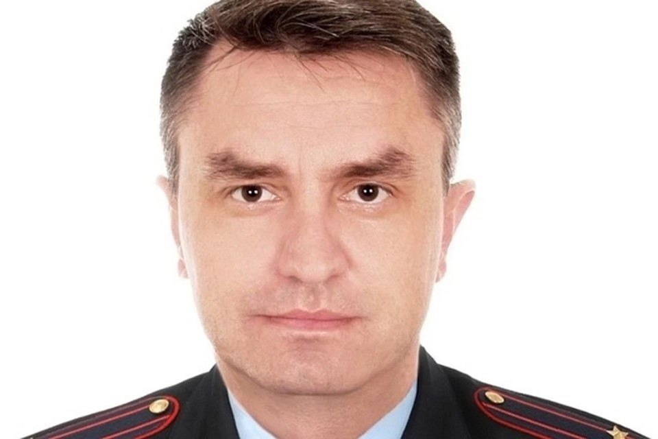 Сергей Сорокоумов. Фото: gulkevichi.com