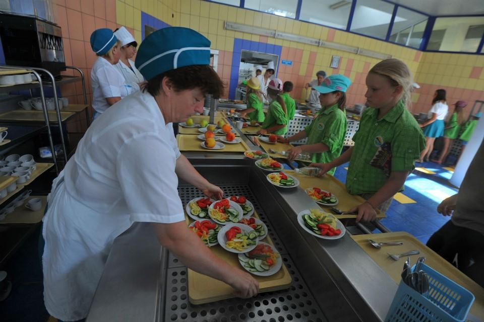 В Кировской области идет подготовка к открытию детских лагерей.
