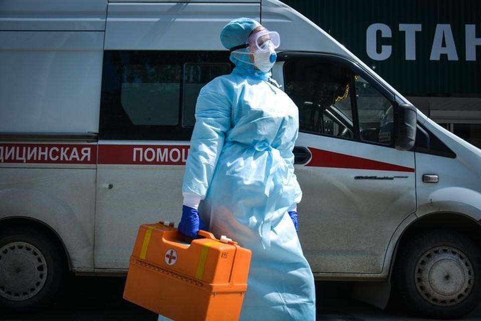 За последние сутки коронавирус обнаружили у 100 человек.