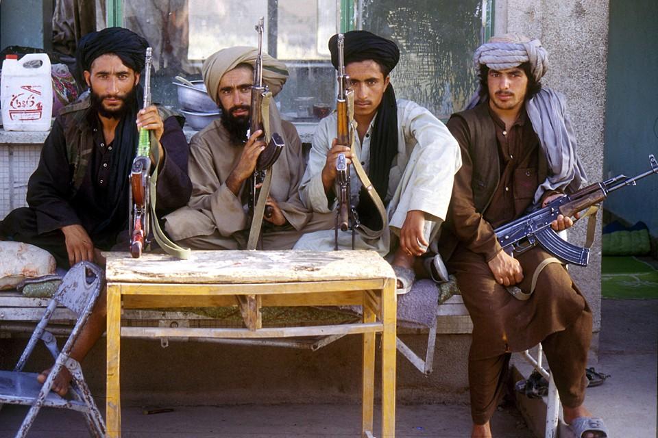Даже Талибы официально заявили, что «никаких денег от русских не получали»