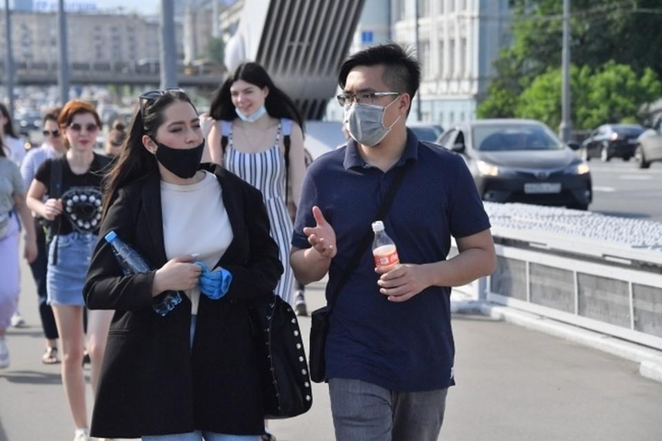 Глава Башкирии обновил свой указ - в республики продолжают снимать ограничения