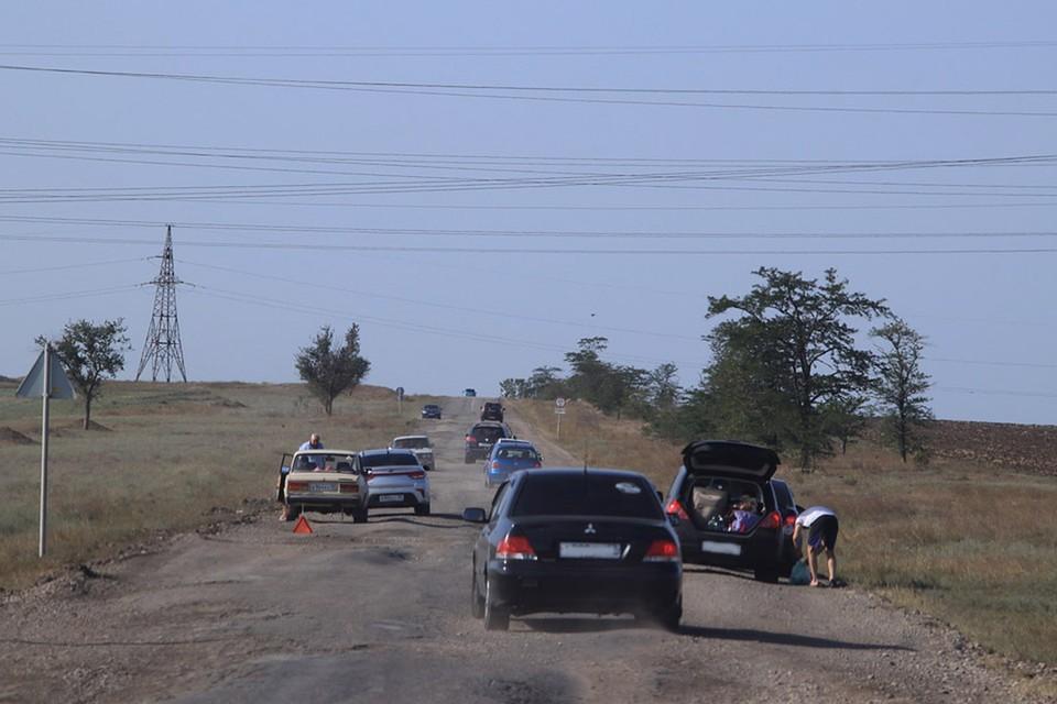В шести районах доля дорог, не отвечающих требованиям, превысила 90%. Фото: pixabay.com