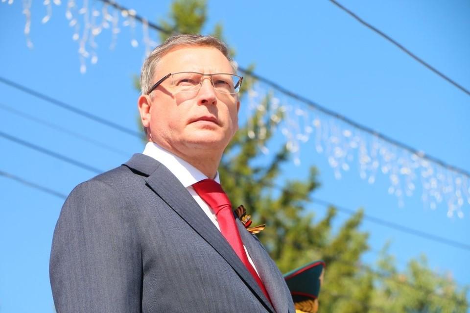 Глава региона высказался о голосовании.