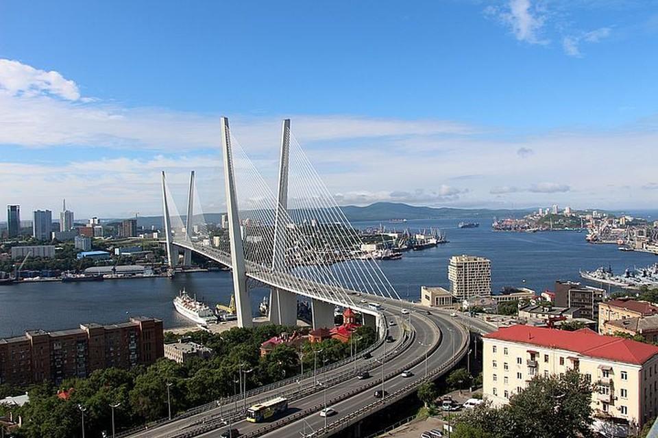Юбилейные торжества во Владивостоке перенесены на сентябрь
