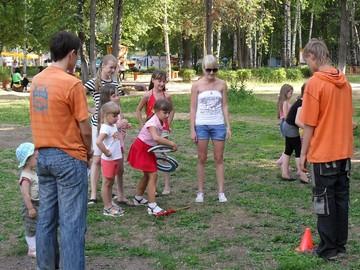 Родители не смогут навещать детей в загородных лагерях Удмуртии. Они будут работать по принципу обсерваторов