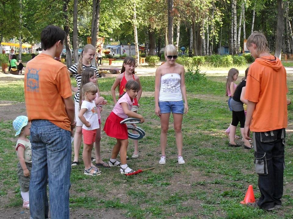 Загородные и школьные лагеря в Удмуртии откроются с 12 июля