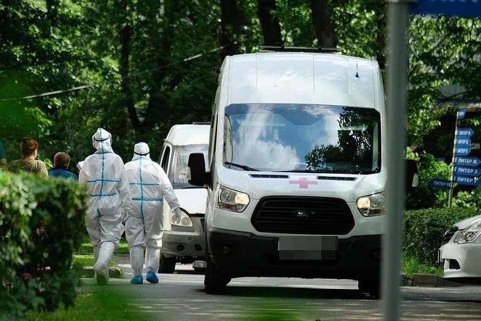 За последние сутки в Новосибирской области коронавирусом заболели еще 112 человек.