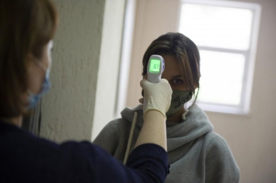 Где больше всего кузбассовцев заболело коронавирусом на 6 июля
