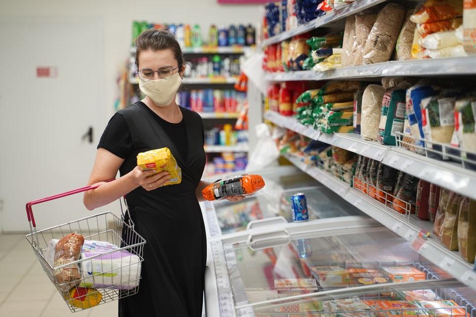 Пандемия стала причиной сокращения зарплат и покупательской способности.