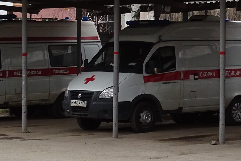 В Липецкой области от коронавируса умер 19-ый пациент