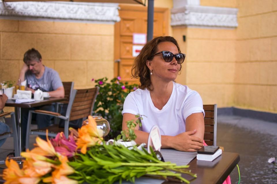 В Новосибирске кафе и ресторанам разрешили использовать больше земли для организации летних веранд.