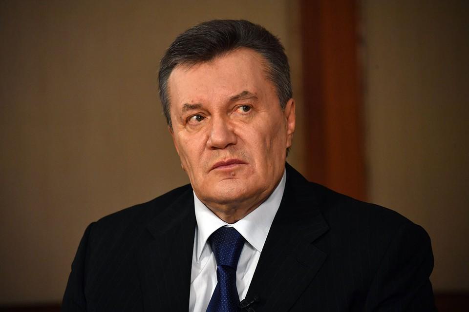 Бежавший в 2014 году в Ростов на Дону президент Украины 9 июля отмечает юбилей.
