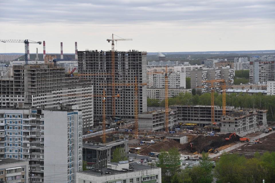 """Программа """"Стимул"""" - это реальная поддержка рынка жилой недвижимости."""