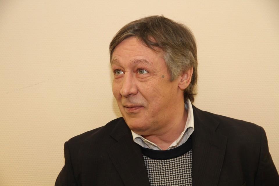 Ефремов отказался признать себя виновным в ДТП.