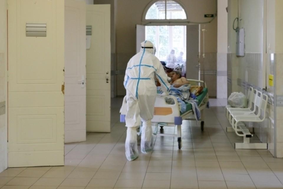 52 новых заболевших коронавирусом выявлено в Кузбассе за сутки