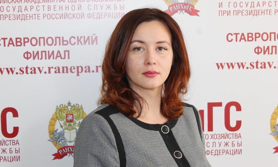 Фото: пресс-служба вуза