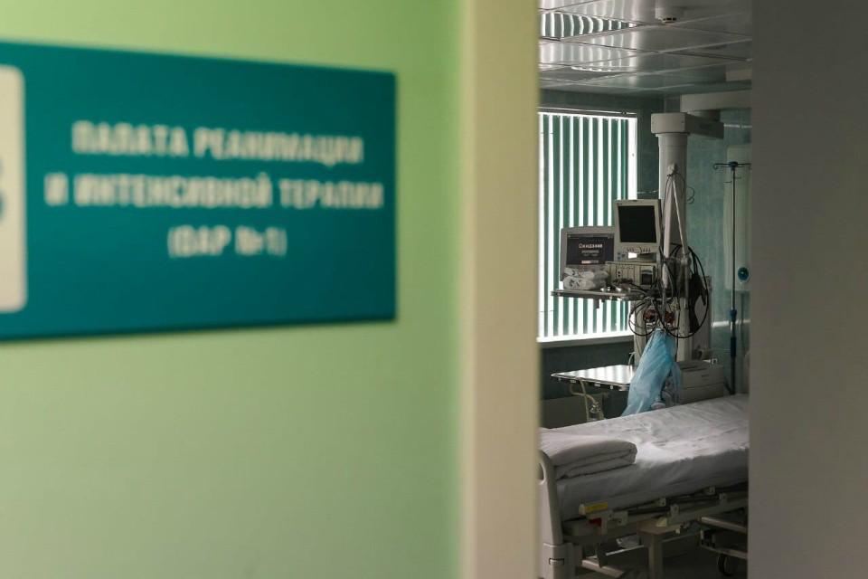Число умерших от коронавируса выросло. Фото: правительство МО
