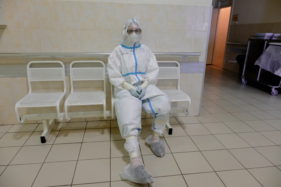 В Новосибирской области прогнозируется рост заболеваемости и смертности от коронавируса.