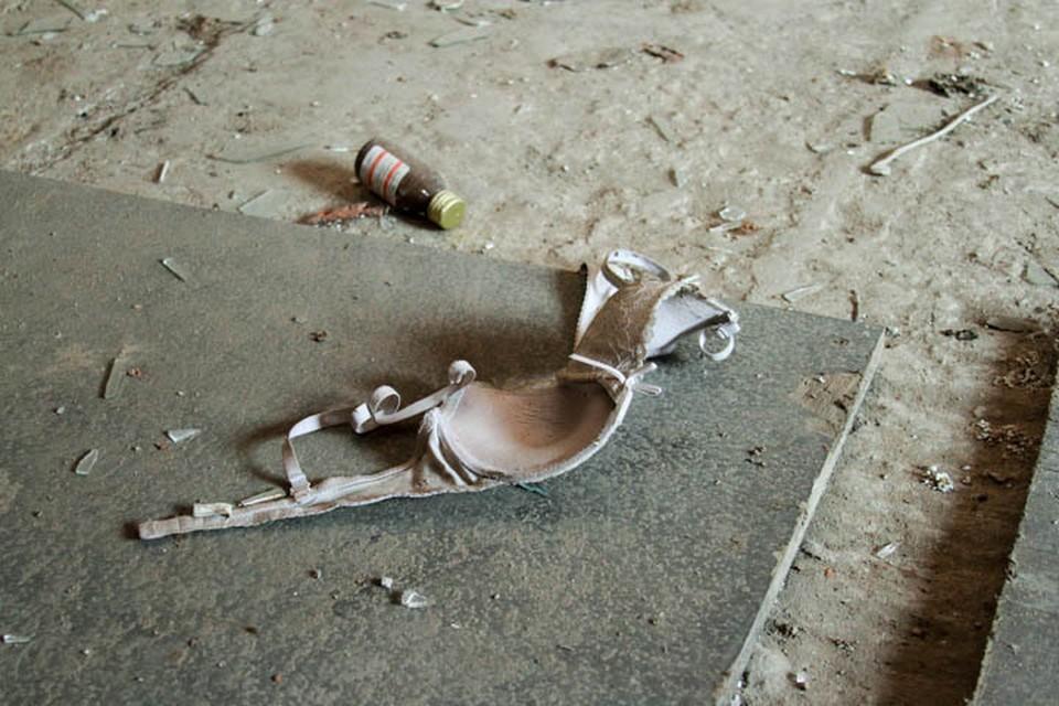 Изнасилование произошло на окраине Уфы