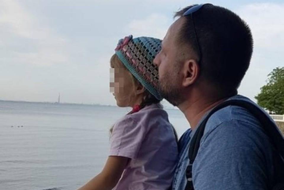 Отец влез долги из-за лечения дочери
